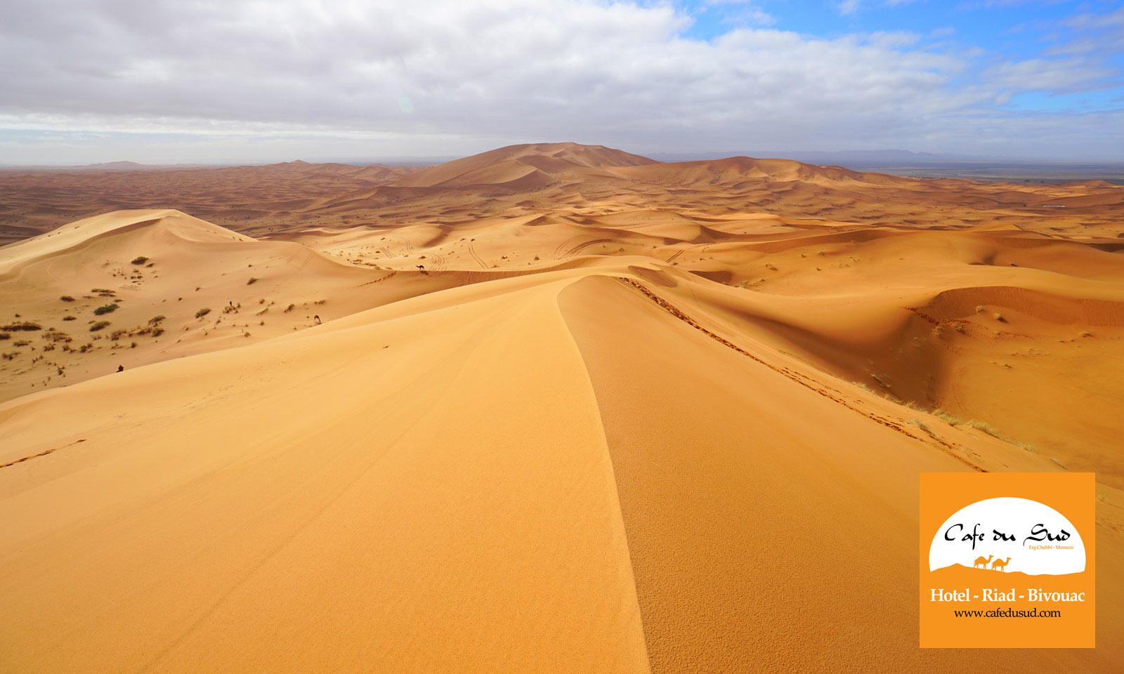 MOROCCO SAHARA DESERT