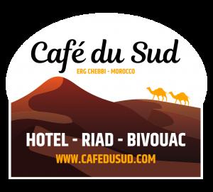 Cafe du Sud hotel in Merzouga